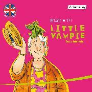 Cover-Bild zu Little Vampie (Audio Download) von Welsh, Renate