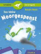Cover-Bild zu Das kleine Moorgespenst (eBook) von Welsh, Renate