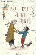 Cover-Bild zu Zeit ist (k)eine Torte (eBook) von Welsh, Renate
