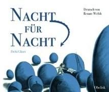Cover-Bild zu Nacht für Nacht von Gliori, Debi