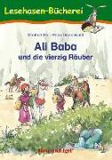 Cover-Bild zu Ali Baba und die vierzig Räuber von Mai, Manfred