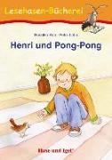 Cover-Bild zu Henri und Pong-Pong. Schulausgabe von Reh, Rusalka