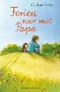 Cover-Bild zu Ferien nur mit Papa (eBook) von Mebs, Gudrun