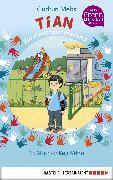 Cover-Bild zu Tian, ein Kindergartenprofi? (eBook) von Mebs, Gudrun