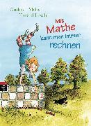 Cover-Bild zu Mit Mathe kann man immer rechnen (eBook) von Lesch, Harald