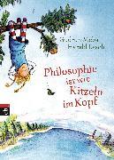 Cover-Bild zu Philosophie ist wie Kitzeln im Kopf (eBook) von Lesch, Harald