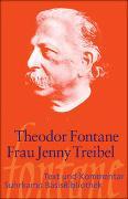 Cover-Bild zu Frau Jenny Treibel von Fontane, Theodor