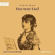 Cover-Bild zu Das neue Lied (Ungekürzt) (Audio Download) von Schnitzler, Arthur