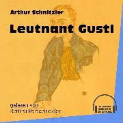 Cover-Bild zu Leutnant Gustl (Ungekürzt) (Audio Download) von Schnitzler, Arthur