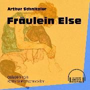 Cover-Bild zu Fräulein Else (Ungekürzt) (Audio Download) von Schnitzler, Arthur