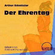 Cover-Bild zu Der Ehrentag (Ungekürzt) (Audio Download) von Schnitzler, Arthur