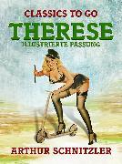 Cover-Bild zu Therese - Illustrierte Fassung (eBook) von Schnitzler, Arthur