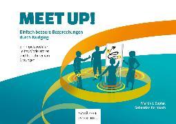 Cover-Bild zu Eppler, Martin J.: Meet up! (eBook)