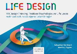 Cover-Bild zu Kernbach, Sebastian: Life Design (eBook)