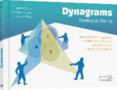 Cover-Bild zu Eppler, Martin J.: Dynagrams - Denken in Stereo (eBook)