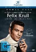 Cover-Bild zu Horst Buchholz (Schausp.): Die Bekenntnisse des Hochstaplers Felix Krull