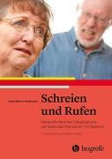 Cover-Bild zu Schreien und Rufen von Urselmann, Hans-Werner