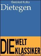 Cover-Bild zu eBook Dietegen