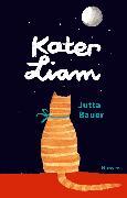 Cover-Bild zu Bauer, Jutta: Kater Liam