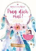 Cover-Bild zu ViktoriaSarina: Spring in eine Pfütze! Frag dich mal