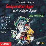 Cover-Bild zu Funke, Cornelia: Gespensterjäger auf eisiger Spur (Audio Download)
