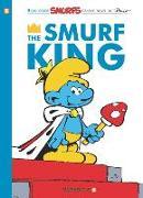 Cover-Bild zu Delporte, Yvan: The Smurfs #3: The Smurf King