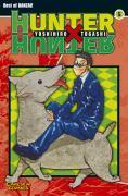 Cover-Bild zu Togashi, Yoshihiro: Hunter X Hunter 5