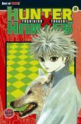Cover-Bild zu Togashi, Yoshihiro: Hunter X Hunter 17