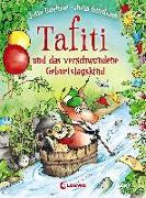 Cover-Bild zu Boehme, Julia: Tafiti und das verschwundene Geburtstagskind