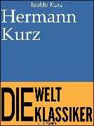 Cover-Bild zu eBook Hermann Kurz