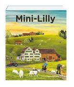 Cover-Bild zu Mini-Lilly von Langenegger, Lilly
