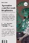 Cover-Bild zu Orriols, Marta: Aprendre a parlar amb les plantes (eBook)