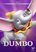 Cover-Bild zu Armstrong, Samuel (Reg.): Dumbo - les Classiques 4