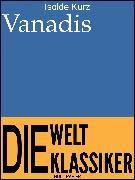 Cover-Bild zu eBook Vanadis