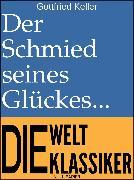 Cover-Bild zu eBook Der Schmied seines Glückes
