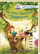 Cover-Bild zu Preußler, Otfried: Ich kann lesen!: Die tollsten Geschichten zum Selberlesen