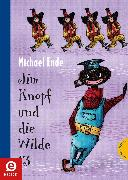 Cover-Bild zu Ende, Michael: Jim Knopf und die Wilde 13 (eBook)