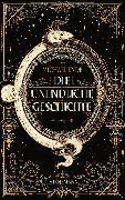 Cover-Bild zu Ende, Michael: Die unendliche Geschichte (eBook)