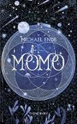 Cover-Bild zu Ende, Michael: Momo (eBook)