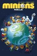 Cover-Bild zu Lapuss', Stephane: Minions Paella!