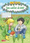 Cover-Bild zu Sörensen, Hanna: Conni Gelbe Reihe: Was wächst da bloß?