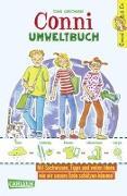 Cover-Bild zu Sörensen, Hanna: Conni & Co: Das große Conni-Umweltbuch