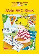 Cover-Bild zu Sörensen, Hanna: Mein ABC-Block