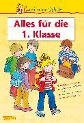 Cover-Bild zu Sörensen, Hanna: Alles für die 1.Klasse