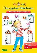 Cover-Bild zu Sörensen, Hanna: Conni Gelbe Reihe: Übungsheft Rechnen