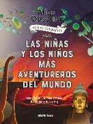 Cover-Bild zu Mosco, Rosemary: Atlas Obscura: Guía de Exploración Para Las Niñas Y Los Niños Más Aventureros del Mundo