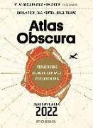 Cover-Bild zu Foer, Joshua: Atlas Obscura