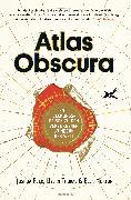 Cover-Bild zu Foer, Joshua: Atlas Obscura (eBook)