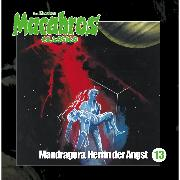 Cover-Bild zu Shocker, Dan: Macabros - Classics, Folge 13: Mandragora, Herrin der Angst (Audio Download)