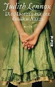 Cover-Bild zu Lennox, Judith: Die Mädchen mit den dunklen Augen (eBook)
